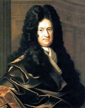 300Px-Gottfried Wilhelm Von Leibniz1.Jpg