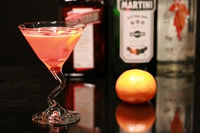 Luigi-Cocktail