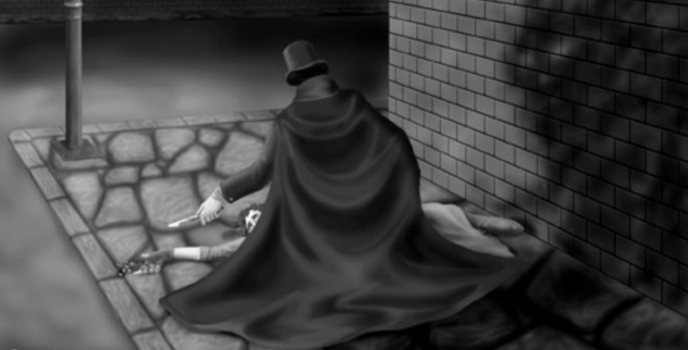 Top 10 Interesting Jack The Ripper Suspects
