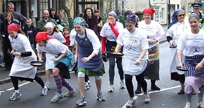 Olney Pancake Race 470 470X250.Jpg