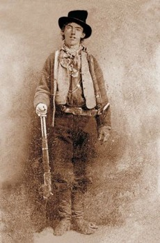 Billy The Kid.Jpg-1