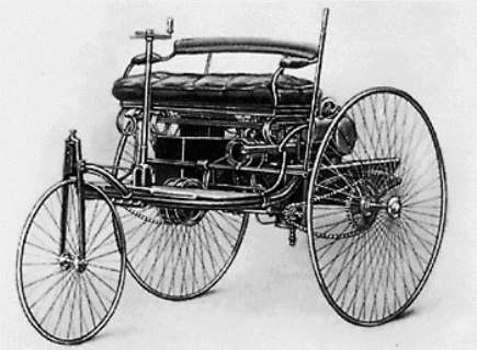 Who Invented The Automobile >> Top 10 Wrongly Attributed Inventions - Listverse