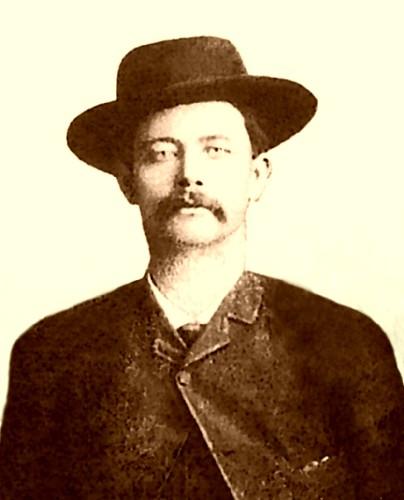 b0b2d16a9aa 10 Gunslinging Outlaws of the American Wild West - Listverse