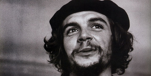 Top 10 Things You didn't Know About Che Guevara - Listverse