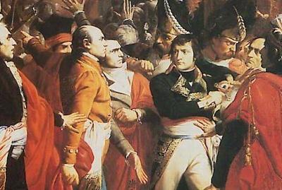 Bonaparte In The 18 Brumaire.Jpg