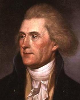 Thomas Jefferson By Charles Willson Peale 1791.Jpg