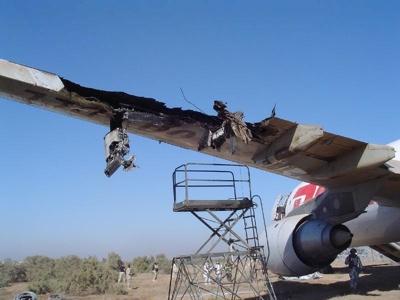 Dhl Airbus A300B4-203F, Biap