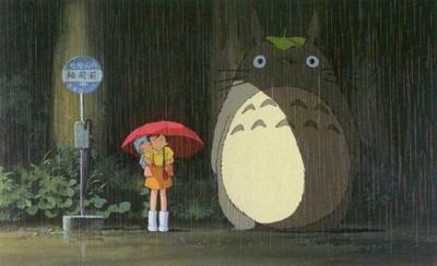 06 My Neighbor Totoro