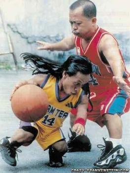 Funny-Basketball