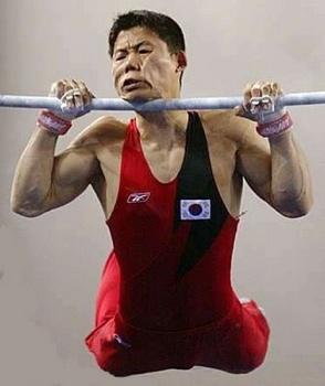 Funny Sport Photo 33