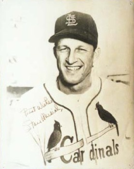 Musial Stan