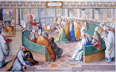 Nicaea-Sistine-1