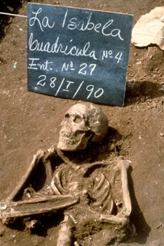 Skeleton Exhume Domrep09 1 S