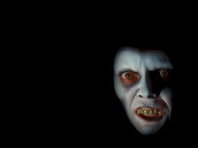 Exorcist-Demon