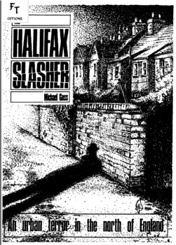 Goss Halifax Slasher