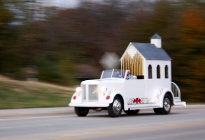 Hot-Rod-Wedding