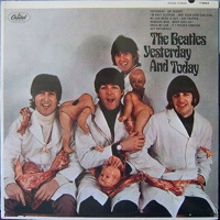Beatles - Yesterday And Today 1