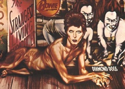 David Bowie - Diamond Dogs 2