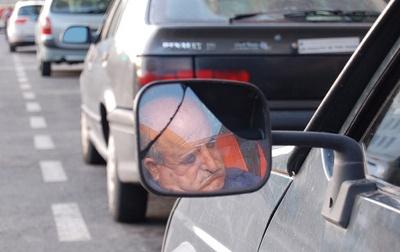 Driver-Asleep