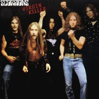Scorpions - Virgin Killer 2