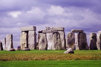 Stonehenge.Banner