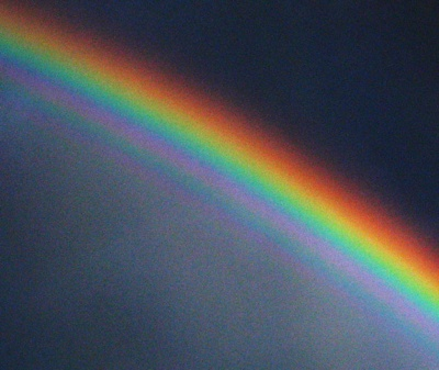 Supernumerary Rainbow 03 Contrast