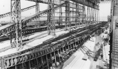 01 Titanic Keel