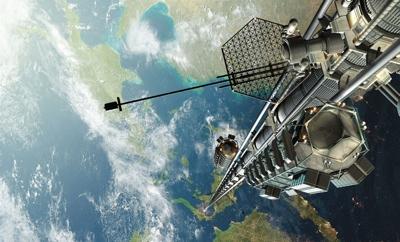 06 Spaceelevator