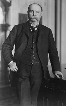 225Px-Garret A. Hobart Three-Quarter Length Portrait