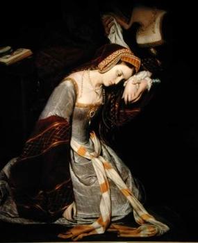 Anne Boleyn 1507 36 Tower Det Hi