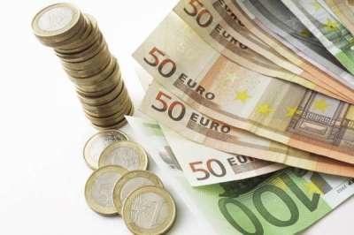 Content Euro