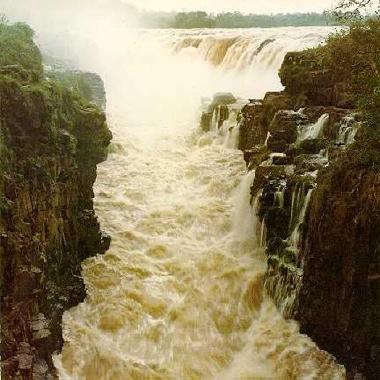 Guai?ra-Falls