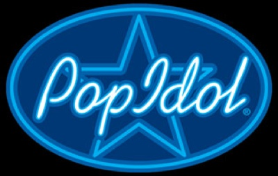 Pop-Idol-Logo