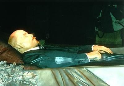 Vladimir-Lenin-Body