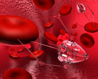 Medical-Nanobots
