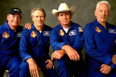 Spacecowboys