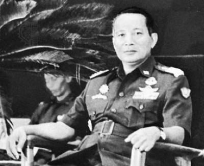 1966 Suharto