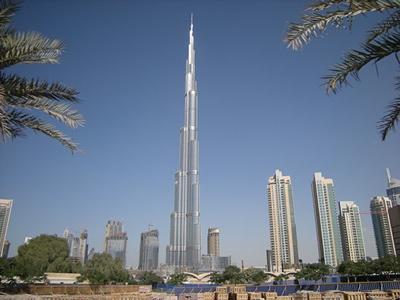 Architecture-003-Burj-Khalifa