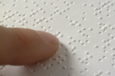 Braille Big