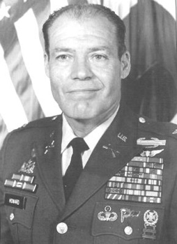 Col Howard