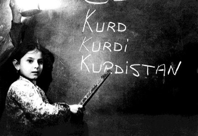 Girl&Blackboard