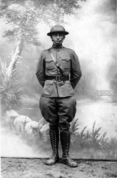 Harry S. Truman Ww I