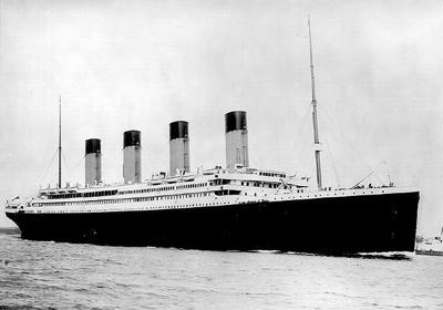 Titanic Bw-3