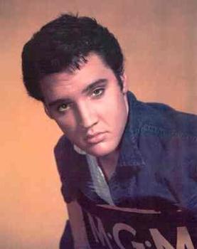 Elvis Presley Mgm Studios
