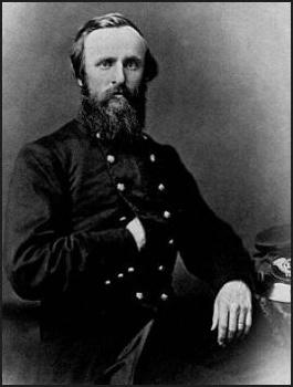 General Hayes