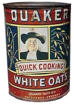 Quakeroats