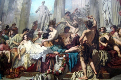 Roman Orgy1