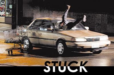Stuck Ban