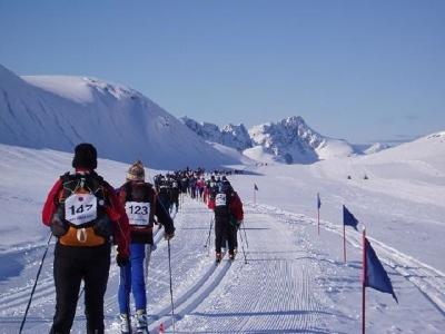 2153701-Arctic Circle Race 2005-Sisimiut