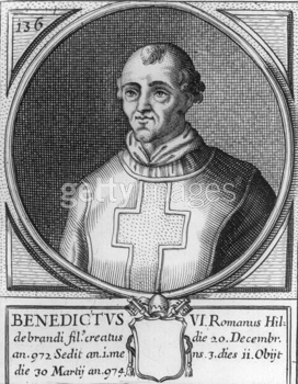 Top 10 Popes Who Died Violently
